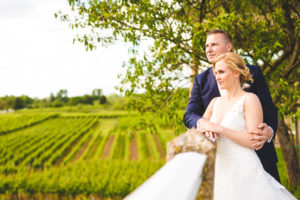 Hochzeit von Rebecca und Markus