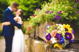 Hochzeit von Sandra und Steven