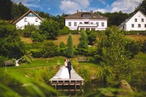 Hochzeit von Linnea und Michael