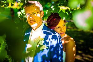 Hochzeitsgalerie von Enza und David